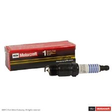 (8) PLATINUM SP-502 MOTORCRAFT SPARK PLUGS (ASF-42P) FREE SHIPPING