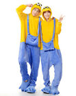 Unisex Animal Onesie1 Adult Pajamas Kigurumi Cosplay Costume Sleepwear Robe --