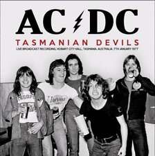 Ac/dc - Tasmanian Devils NEW CD
