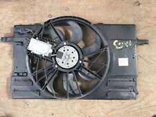 2004 08 2009 2010 2011 Volvo C30 S40 V50 C70 radiator cooling fan 3M51-8C607-GE
