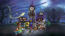 75904 LEGO SCOOBY-DOO MYSTERY MANSION~SEALED~NIB~AUTHENTIC~Rare & Retired