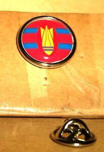 Royal Engineers Bomb Disposal Veteran lapel pin badge .