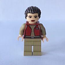 LEGO Star Wars Minifigure Padme Amidala Senator Clone Wars - 9515 Minifig