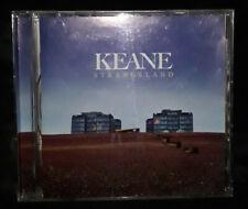 Keane – Strangeland (CD) Australia