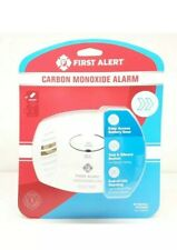 First Alert Carbon Monoxide Alarm CO400 Battery Operated New Sealed