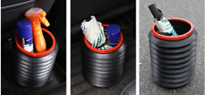 Multifunction Folding Bucket 4 Litre Small Recycling Indoor Bin Container Box