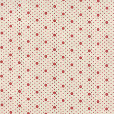 Moda MISS SCARLET Stone 14814 12 Quilt Fabric BTY Minick & Simpson