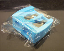 Diane #D826 Two Way Eye make up pencil sharpener, fits 2-sizes SELECT COLOR
