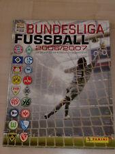 Panini Bundesliga Sticker 2006/2007 Leeralbum Album Neu 06/07
