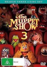 The Muppet Show : Season 3