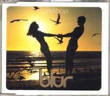 Blur - Girls & Boys - CDM - 1994 - Brit Pop 3TR Damon Albarn
