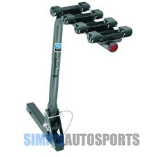 """PRO SERIES ECLIPSE 4 BIKE HITCH MOUNT 4 BICYCLE RACK CARRIER 2"""" RECEIVER"""