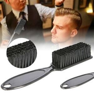 Fade Brush / Comb Scissors Cleaning Brush / Barber Shop Salon Skin Fade