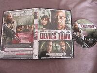 Devil's tomb de Jason Connery avec Cuba Gooding Jr, DVD, Horreur