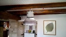 Suspensión Gewiss Hercules 84885 estilo loft / retro / industrial