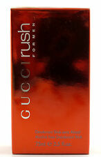 (GRUNDPREIS 79,87€/100ML) GUCCI RUSH FOR MEN 75ML DEODORANT STICK NEU OVP