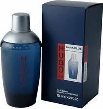 125ml Hugo Boss Dark Blue Aftershave Apres rasage 4.2 oz