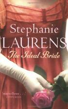 The Ideal Bride (Bar Cynster) by Stephanie Laurens | Paperback Book | 9780749937