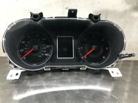 Instrument Cluster Speedometer 8100B126B. 2011 Mitsubishi Lancer GS2 DI-D 2.0
