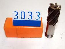 Clarkson 30mm Diameter HSS 6 Fluted Core Drill (3033)