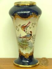 George Jones, Antique Crescent & Sons Vase