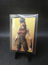 Panini Fortnite Series 2 - 138 Renegade Raider Rarity Card Rare Outfit - TOP !!!