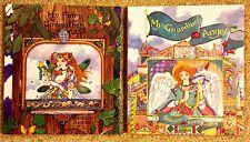 My Guardian Angel & My Fairy Godmother Books By Samara Anjelae Wonder Windows