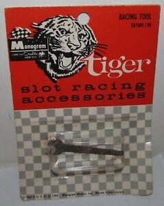 Monogram Wrench Racing Tool #SR1801 MOC, 1964
