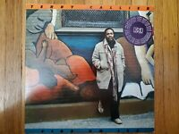 TERRY CALLIER Fire On Ice PROMO 1978 EX Vinyl Lp VG+ Record Cover + 6E-143-B SP