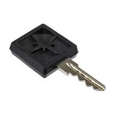 "Polaris 5410611-D Snowmobile Ignition Key ""D"" Switch 4 Dot Electric Starter"