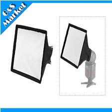 Softbox For SpeedLight Flash 30*20cm Flash Softbox