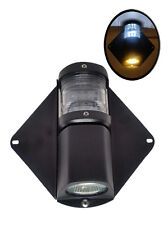 Pactrade Marine Boat Waterproof LED Combo Masthead Deck Light Boats Up To 12M