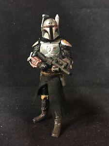 Star Wars Custom The Mandalorian Boba Fett