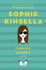 Finding Audrey by Sophie Kinsella (2015, Hardcover)