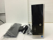 HP Pavilion Slimline PC SLT 2.41Ghz 8GB 1TB WIFI Windows 8.1 J4W44AA#ABA