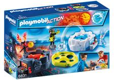 Playmobil 6831 - Juego Fuego y Hielo - NUEVO