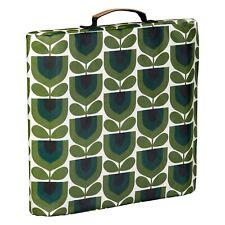 Orla Kiely Garden Kneeler - Striped Tulip - Brand New - Free Postage!