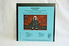 MADONNA SURPRISE LP BLACK VINYL