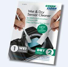 Green Clean SC-4070 Sensor Reiniger, Cleaner, für APS-C Kameras DSLR NEU