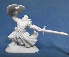 Reaper Bones 77385 Sir Rathan Kranzhel Human Fighter