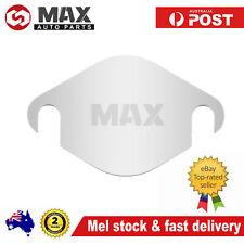 EGR Blanking Plate Ford PX PX2 II Ranger/Mazda BT 50 3.2L TDCi & 2.2L TD No Hole