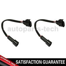 2x TechSmart  Headlight Wiring Harness For Toyota 4Runner 2006~2013