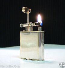 Le Briquet DUNHILL - RARE - Unique A * Wick Lighter * Feuerzeug * Accendino