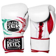 Cleto Reyes Con Cordones gancho y bucle híbrido Guantes de boxeo