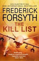 The Kill List, Forsyth, Frederick, Very Good Book
