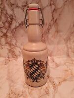 Koessinger Germany Bottle Bavarian Coat Of Arms