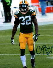 Signed Packers CHRIS BANJO Autographed 8x10 Photo AUTO #1369
