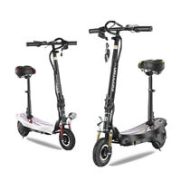 Electric Scooter E-Scooter With Adjustable Seat 350W 35km/h Speed New HIGH SPEC