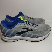 Man's Sneakers & Athletic Shoes Brooks Ravenna 10