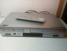 New listing Allegro Abv511 Dvd/Cassette Player With Remofe.